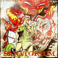 "Bild von No Return Records - ""Sanatorium"" [Digital]"