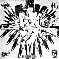 "Bild von Acaz|K-Fik|4Self - ""AK4 Vol.1 Bonus Edition"" [Digital]"